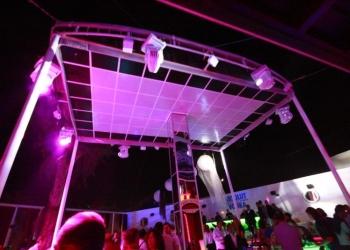 Club Sapphire, Turkey