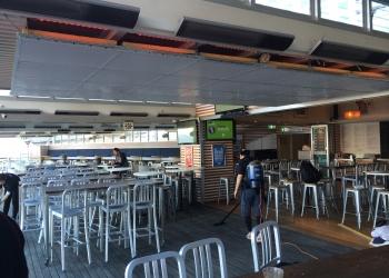 Helm Bar, Sydney