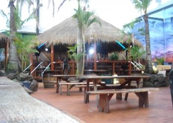 Queenslander Hotel, Cairns