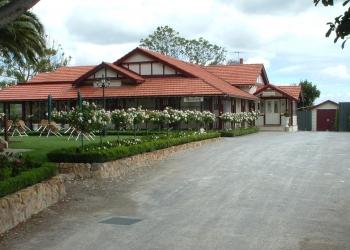 Riverlea Estate, Warrandyte