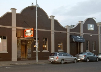 Warehouse Nightclub, Devonport